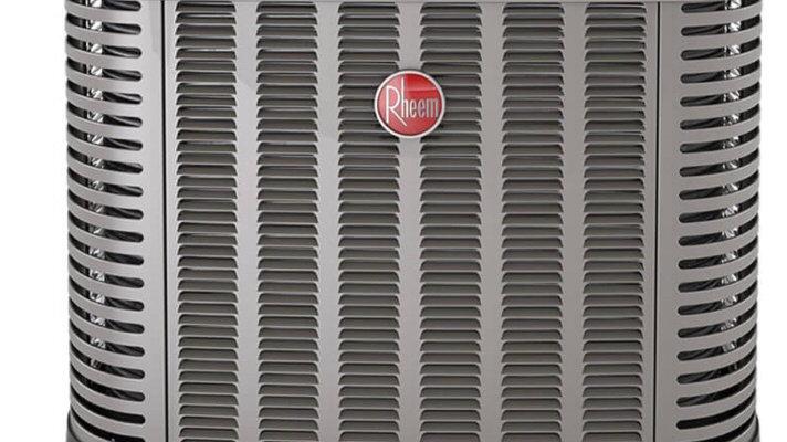 2.5 ton Heat pump 14 SEER Condenser R-410A