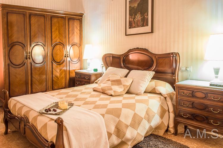 Dormitorio -DESPUES