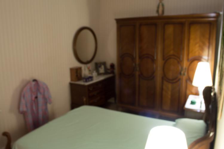 Dormitorio - ANTES