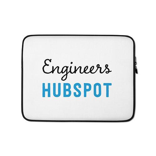 Engineers Hubspot Laptop Sleeve