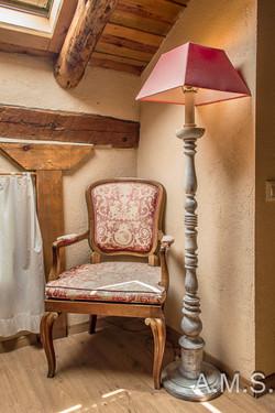 Detalle dormitorio 3