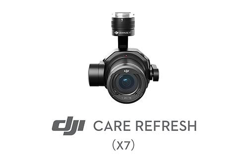 DJI Care Refresh (Zenmuse X7)