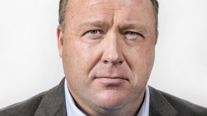 Ultra Conservative Infowars host Alex Jones uses extreme language to appeal to his viewers. https://en.wikipedia.org/wiki/Alex_Jones