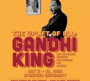 Gandhi King Global Initiative: