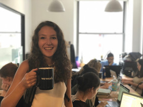 intern with coffee.jpeg