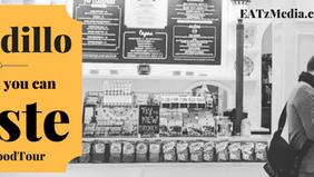 #EATzFoodTour's  Nostalgia you can taste