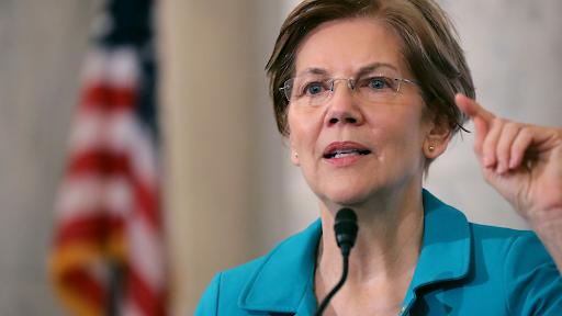 Senator Elizabeth Warren has been vocal on the benefits of taxation, even for private industry. https://www.vox.com/policy-and-politics/2018/11/29/18118213/elizabeth-warren-trump-trade-gm-tariffs