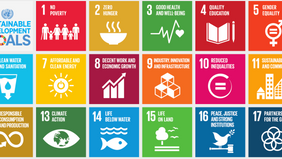 What connects SDGs and Health Benefits?