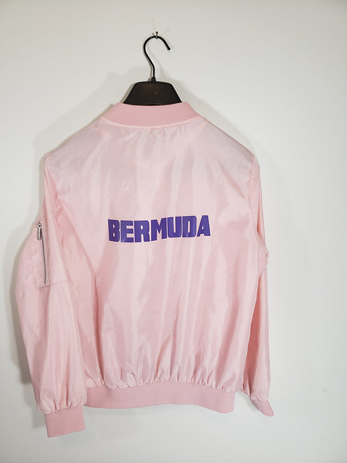 Bumper jacket