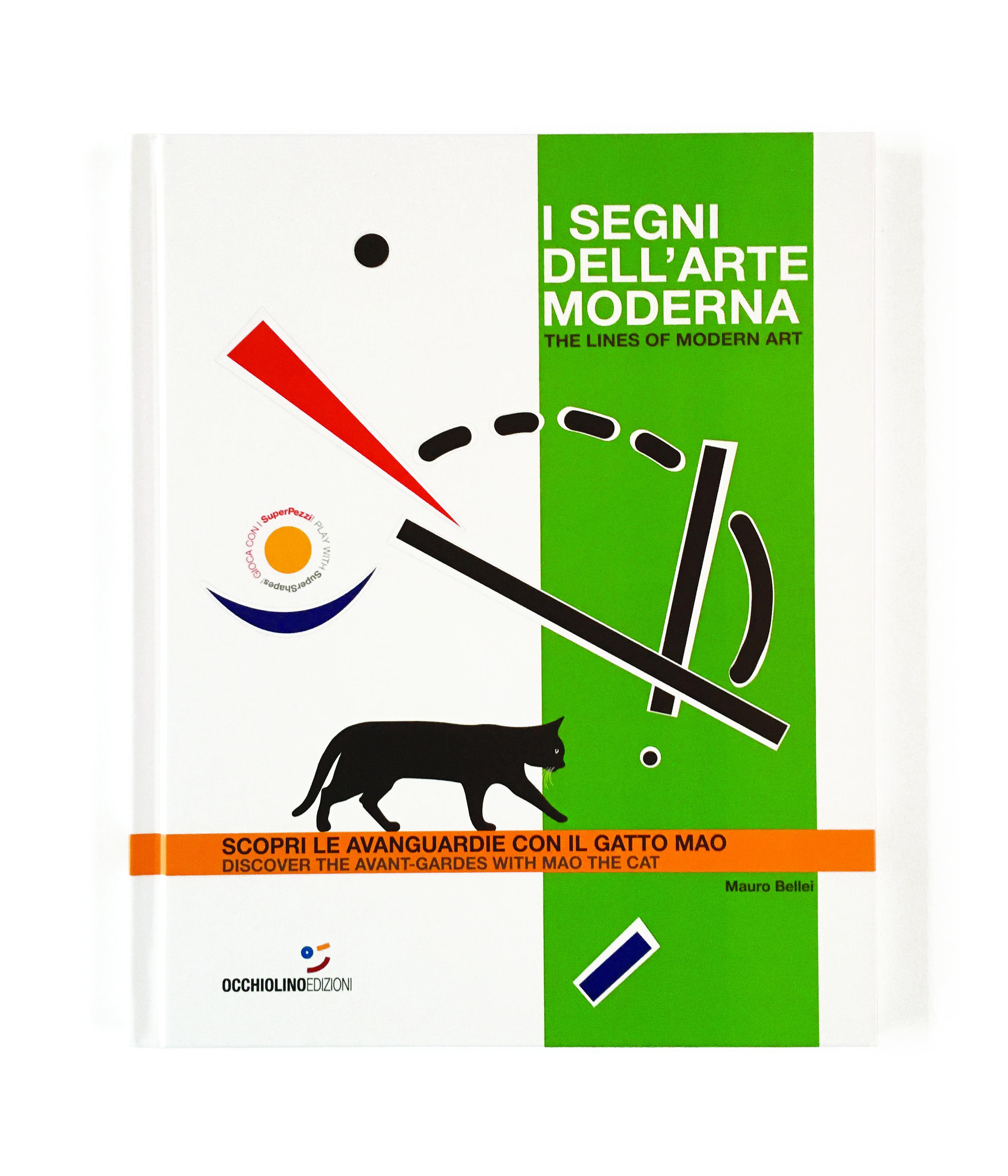 1 - I SEGNI DELL'ARTE MODERNA