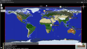 地球丸ごと整地しよう!整地ワールド#Earthを公開しました