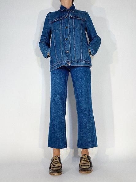 The Boyscout Jeans 60's Castor