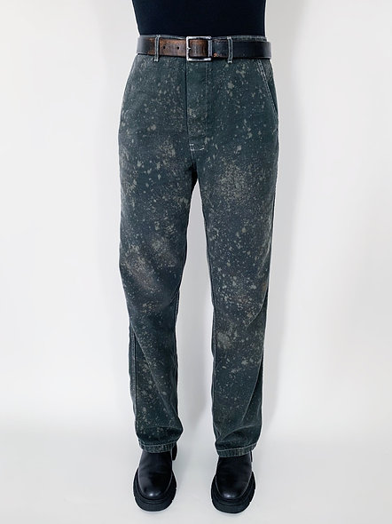 New Work Pant Galaxy Gris.