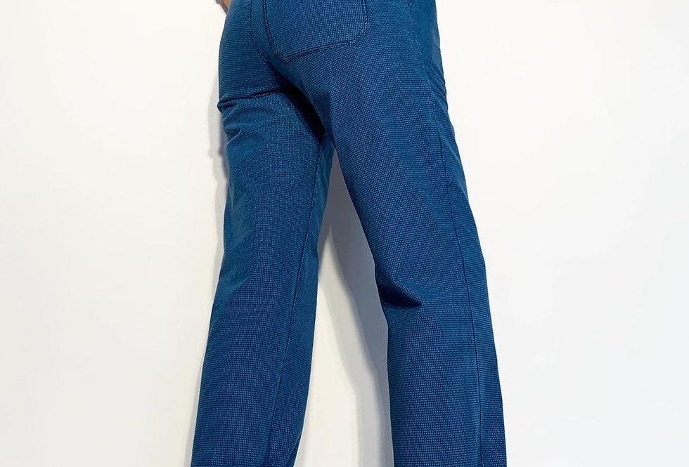 New Kitchen Pant Miami Blue