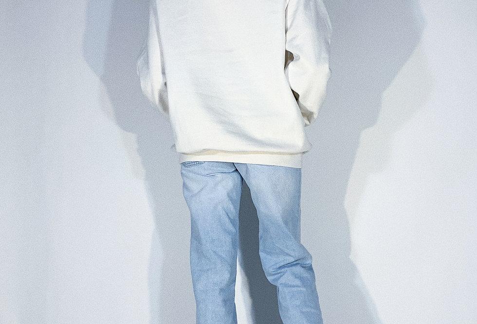 1960 American Jeans Light Blue