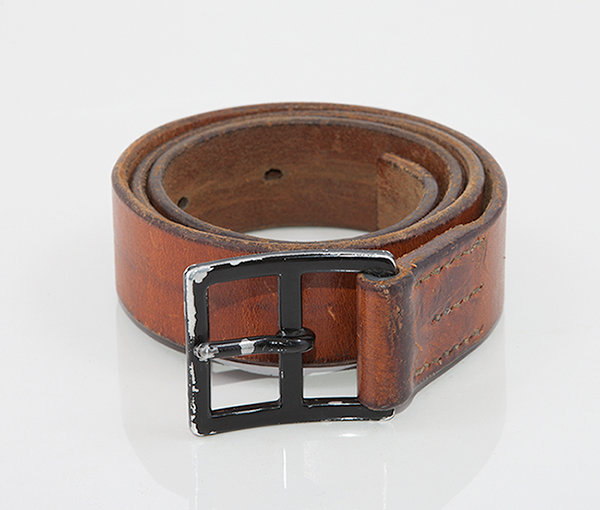 Hungary Belt Army 1940 Gold