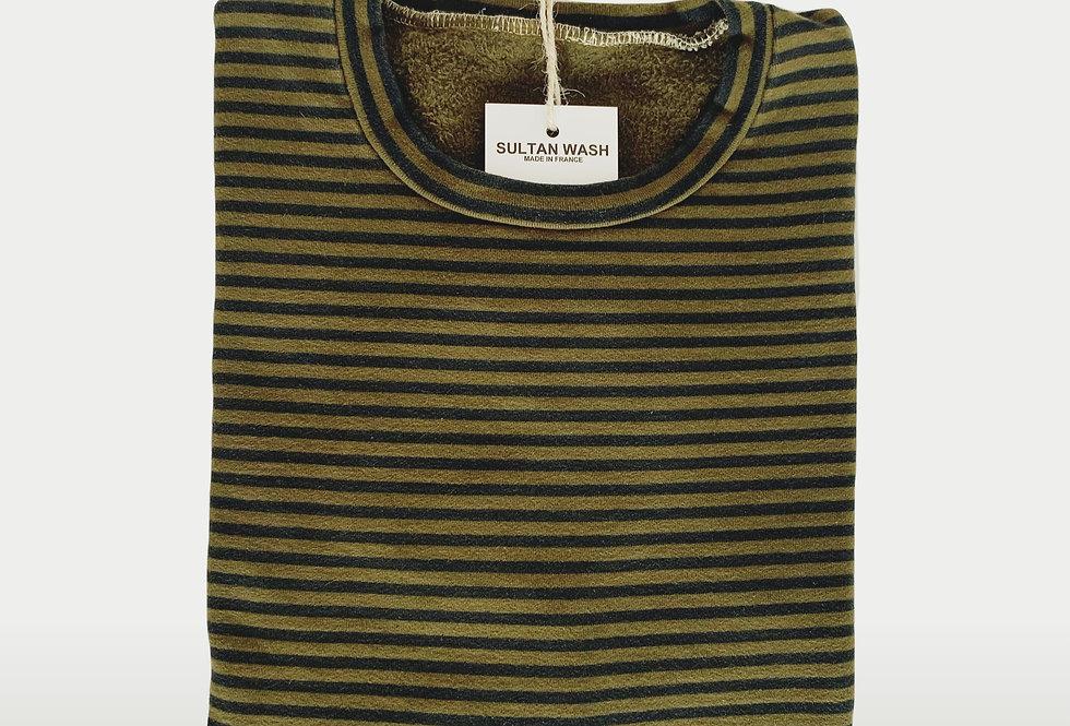 1960 Sweat Marin UK Green
