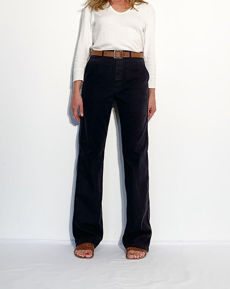 Wholesale Work Pant US Reglisse