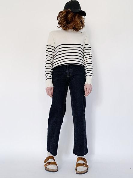 New Boyscout Jeans 60 Black Wash