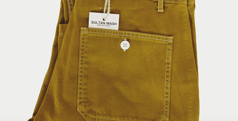 New Work Pant US Lubia