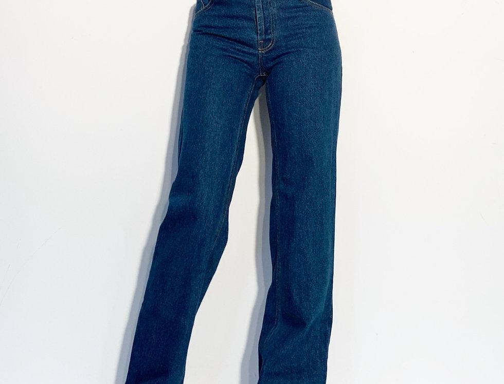1960 Boyscout Jeans