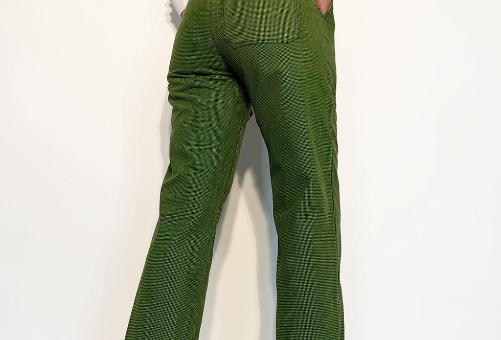New Kitchen Pant Miami Green