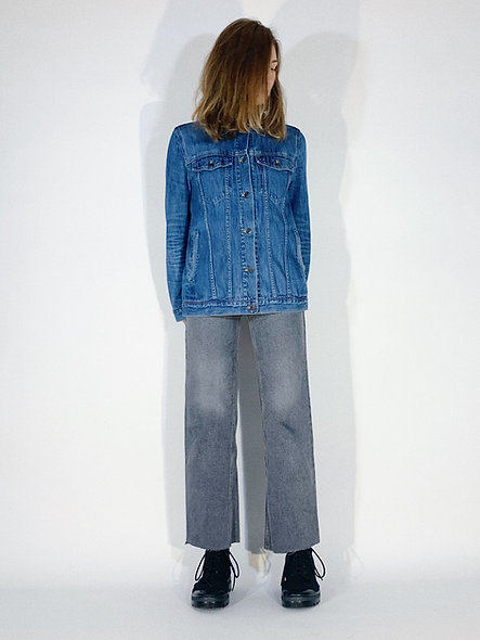 The Boyscout Jeans 60's Pionneer