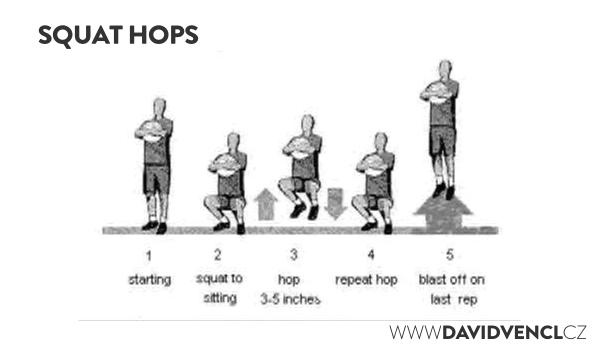 Air Alert - squat hops