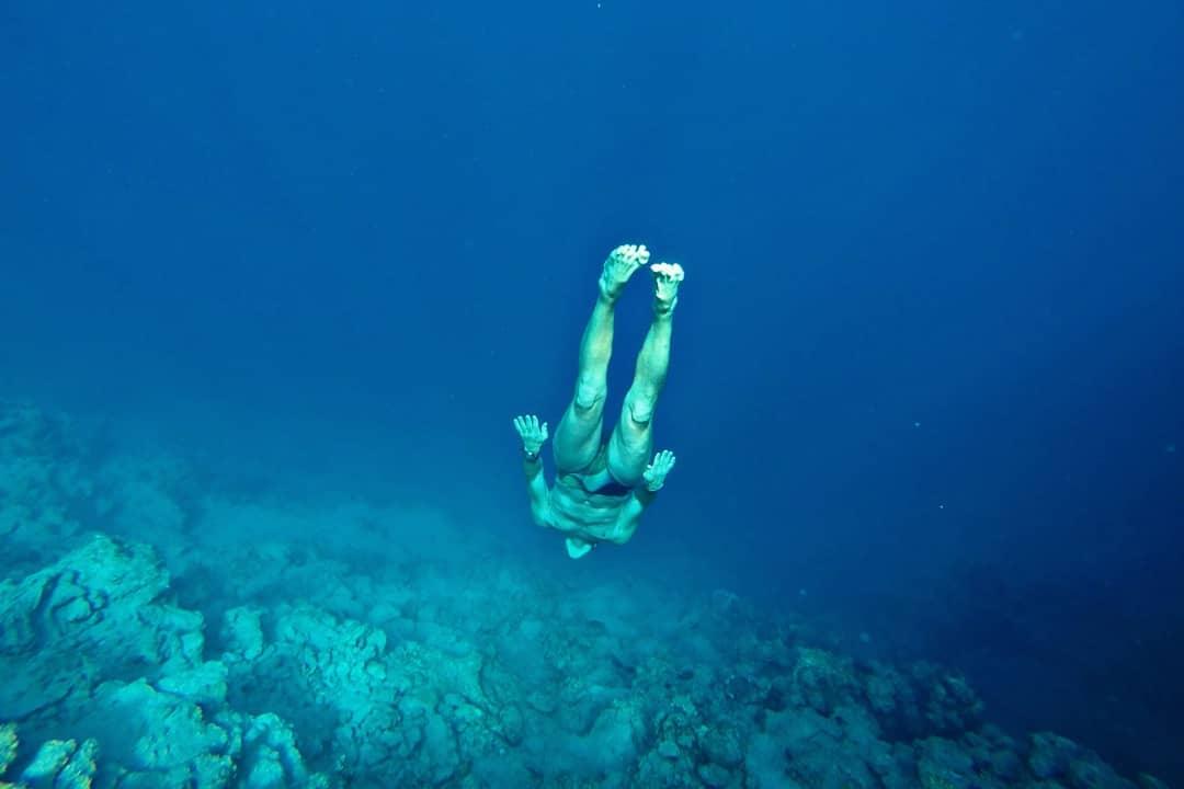 Freestyle freefall