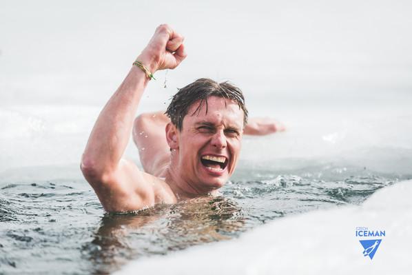 Nový světový rekord 80,9 metru pod ledem!