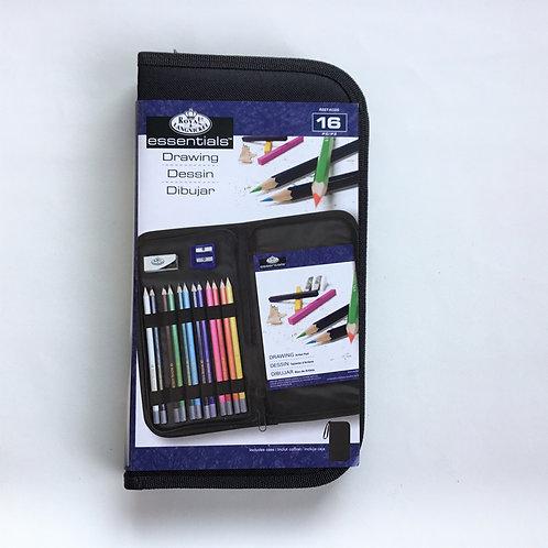 Essentials Drawing Kit