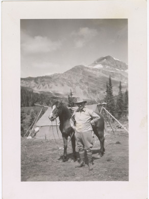 The Canadian Mosaic, Archival Silences, and an Indigenous Presence in Banff