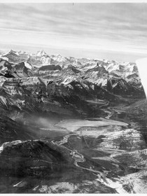 Defining Wilderness: Mapping the Boundaries of Banff National Park