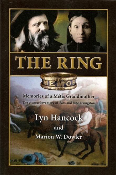 Book, The Ring: Memories of a Métis Grandmother