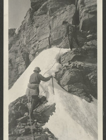 One Hundred Years: Tragedy on Mount Eon