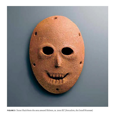 Masks of Resilience