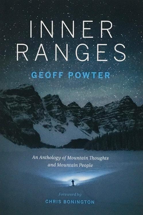 Book, Inner Ranges