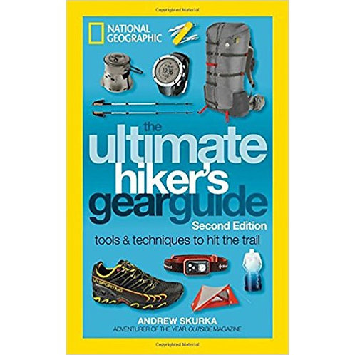 Guidebook, Ultimate Hiker's Gear Guide (2nd Edition)