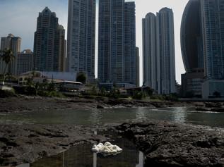 Afloat Bahia de Panama