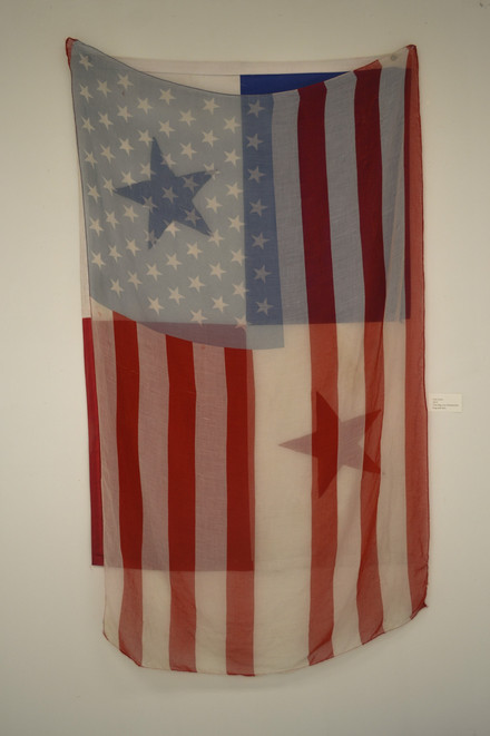 Documentation of flags as objects
