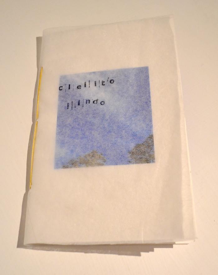 Documentation of zine