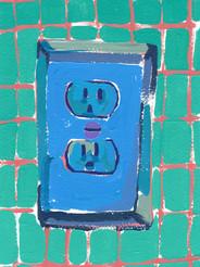 Interruptores y tomcorrientes 1