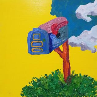 Mailbox n2
