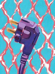 Power Plug 1
