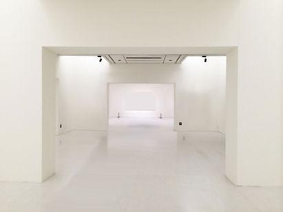 Пустой Выставочное пространство