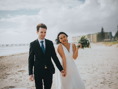 Elopement: Love in the time of COVID
