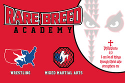 Rare Breed Academy
