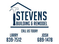 Stevens Building & Remodel