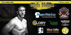 Kyle Noblitt-MMA Fighter