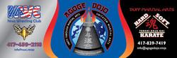 NWC/Agoge Dojo/Duff Martial Arts